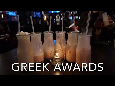 GREEK LIFE HITS THE SPORTS MUSEUM || jacqueline oh vlogs ❤