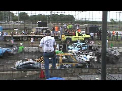 Compacts Arlington Raceway MN