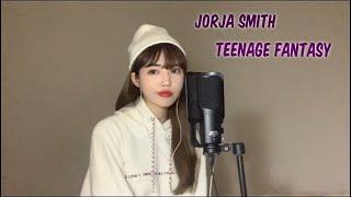 Jorja Smith Teenage Fantasy Cover by YELO.mp3