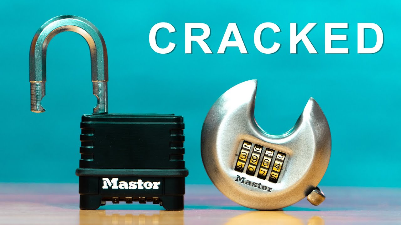 Download This Week I Learned to Crack a Combination Lock