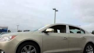 2012 Buick LaCrosse - St. Petersburg FL