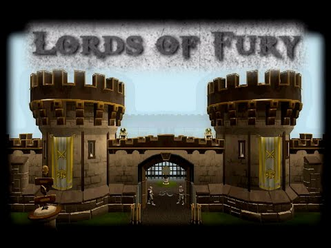 Lords of Fury - Clan Promotion Video
