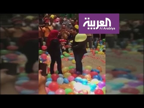 مصر.. دعوات لإعادة النظر بقرار فصل -طالبة المنصورة-  - نشر قبل 3 ساعة