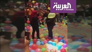 """مصر.. دعوات لإعادة النظر بقرار فصل """"طالبة المنصورة"""""""