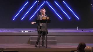 Releasing Prophetic Influence with Kristi Graner
