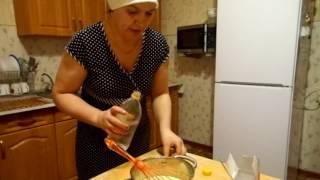 Тесто на орешки рецепт