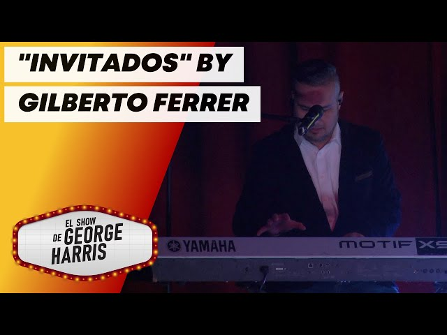 El Show de GH 15/04/21 Parte 6 Ft @Gilberto Ferrer