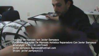 JS Hipnosis - sanación de depresión, miedos, fobias, tristezas, experiencia en la luz