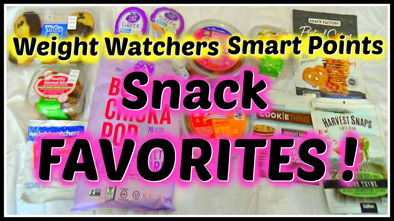 Weight watchers low smart points snack favorites food finds weight watchers low smart points snack favorites food finds fit2luvme with love fuller youtube nvjuhfo Images
