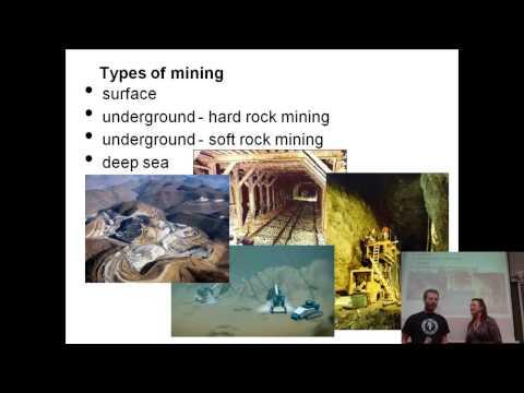 Economic geology segment 3