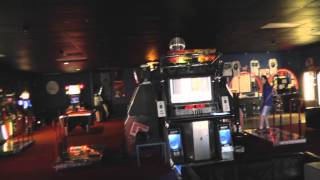 Gemini Arcade Palace (HD Tour)