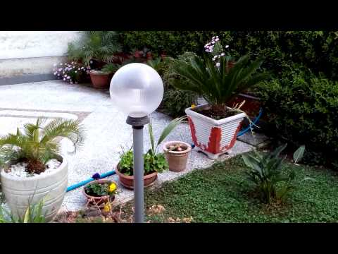 Come registra i video Alcatel One Touch Idol Alpha da TechZilla.it