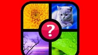 Guess The Word [ Level Pack 3 - 4 ]
