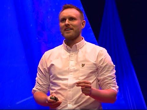 Confessions of a start-up junkie   Nils-Henrik Stokke   TEDxArendal