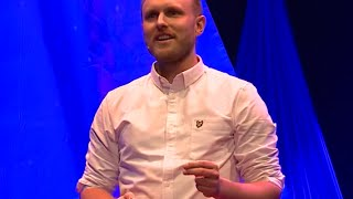 Confessions of a start-up junkie | Nils-Henrik Stokke | TEDxArendal
