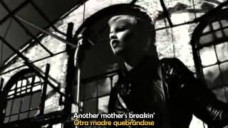 The Cranberries - Zombie (lyrics y traducción)