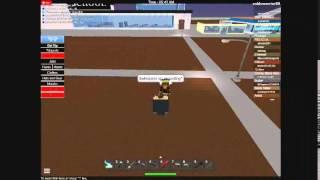 roblowarrior89's ROBLOX video