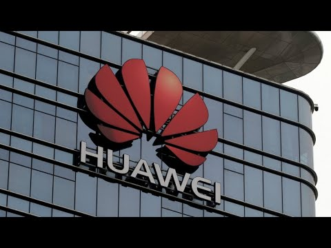 Chinese tech firm Huawei fights back Trump administration
