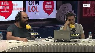 ¿Dieta posguerra o régimen de Franco? #LaVidaModerna – OhMyLOL en Cadena SER