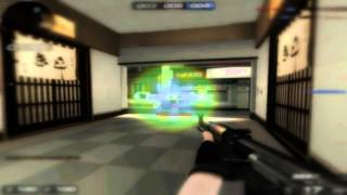 "SuddenAttack FragMovie ""Shooting Head at any moment"""