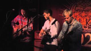 "Kaleo - ""Way Down We Go"" (Live In Sun King Studio 92 Powered By Klipsch Audio)"