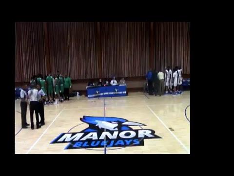 Manor College vs Del Tech