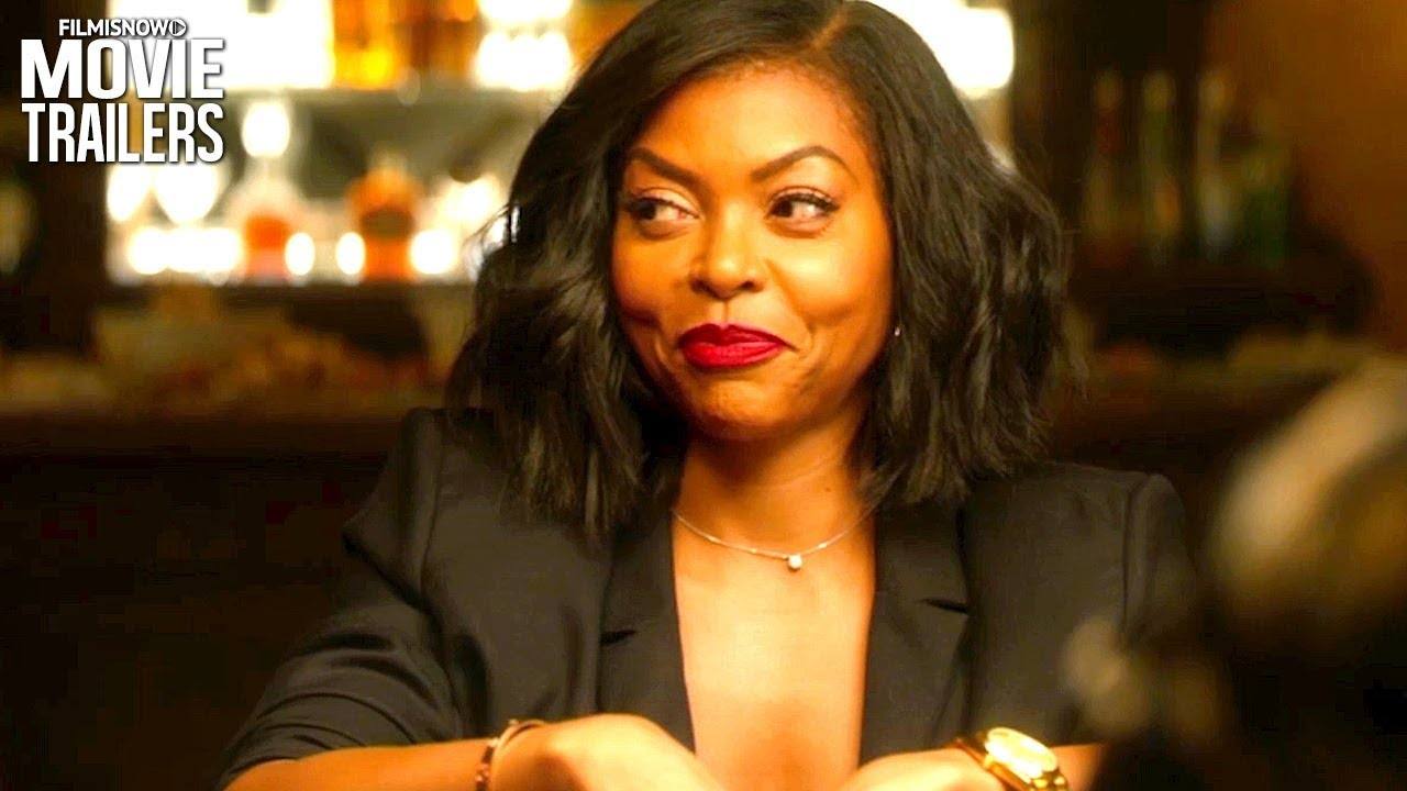 Download WHAT MEN WANT (2019) | All Clip and Trailer Compilation - Taraji P. Henson Movie