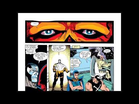 Captain America 370  1990 [comic Book]
