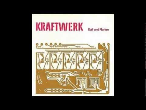 Kraftwerk - Ralf Und Florian - Tranzmusik HD