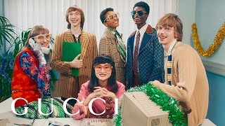 Gucci Gift 2020