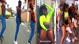 Naira Marley - Soapy (Official Dance Video) 10 Best Dancers