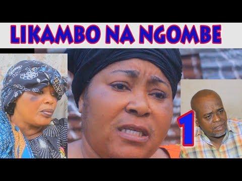 LIKAMBO NA NGOMBE Ep 1 Theatre Congolais avec Ebakata,Monsantu,Alain,Daddy,Maman Top