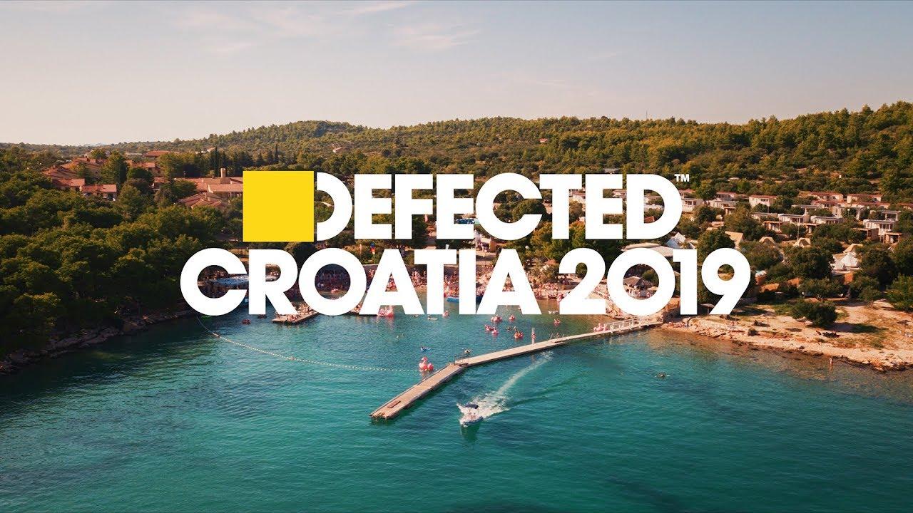 Download Defected Croatia 2019 | Aftermovie