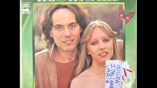 MIKO & MICHELLE         MA CHE MAGNIFICA SERATA     1978