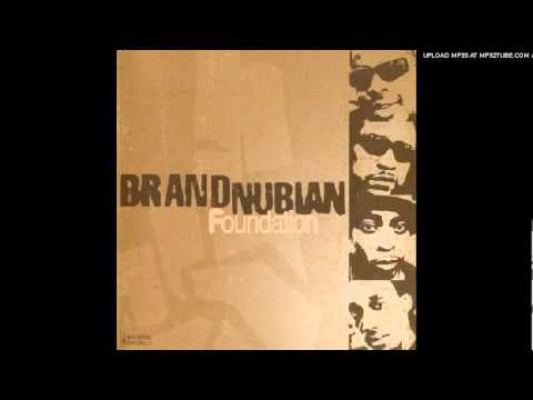 Brand Nubian Ft. Busta Rhymes - Lets Dance