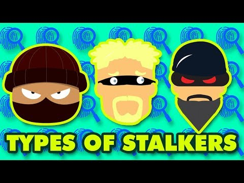 signs of dating a stalker