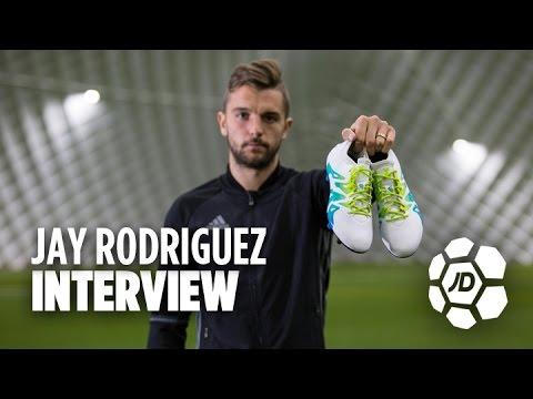 Jay Rodriguez Talks Returning From Injury, Mauricio Pochettino, Southampton and more...