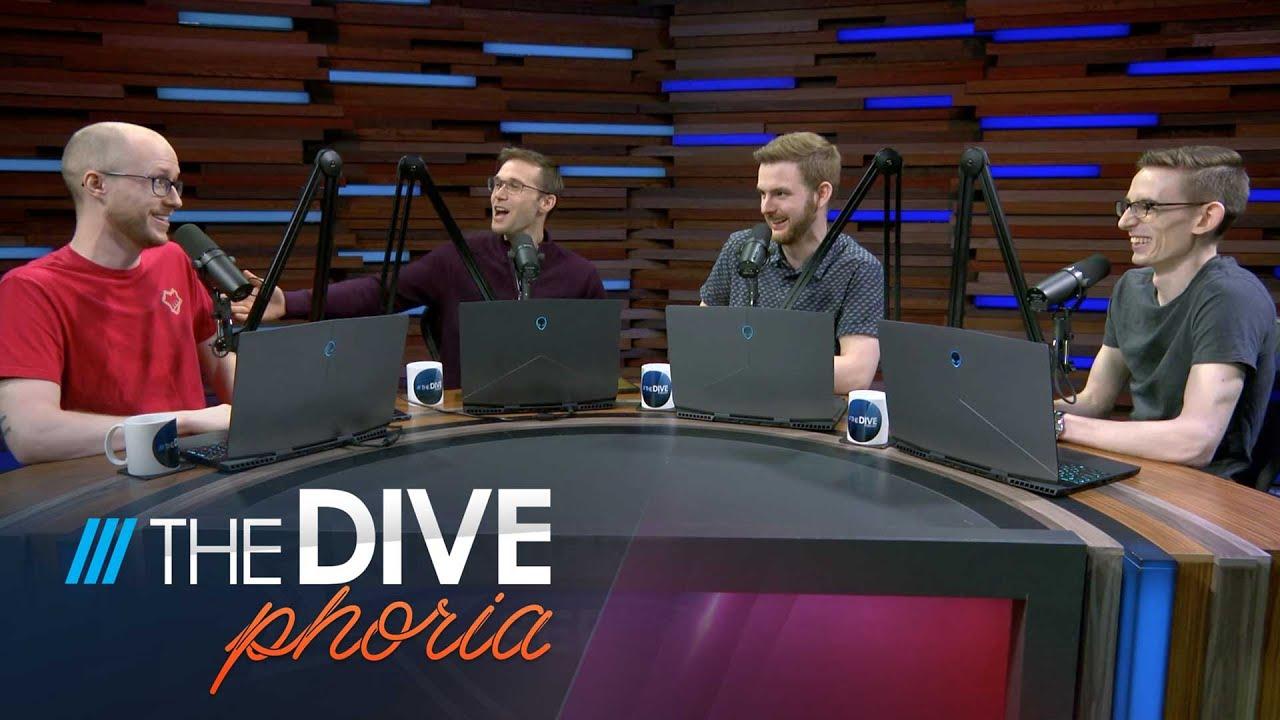 Download The Divephoria   Rift Rivals & Big Bet Energy (Season 3, Episode 20)