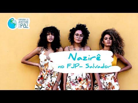 Nazirê: Quero celebrar - FJP Salvador, Brasil - 2019
