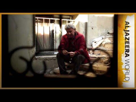 🇱🇧 🎨 Beirut's Refugee Artists | Al Jazeera World
