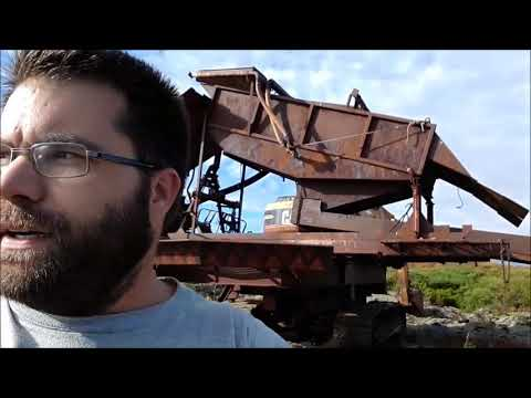 Monster Surf Crawler Dredge of Nome