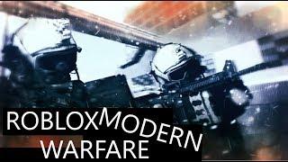 Roblox Modern Warfare 2019