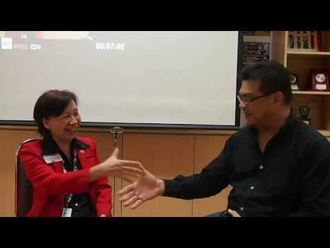 Toastmasters 226J Communicating on Video Project 2 & 3