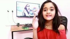 Bindass kavya roast | 13 years girl roast funny