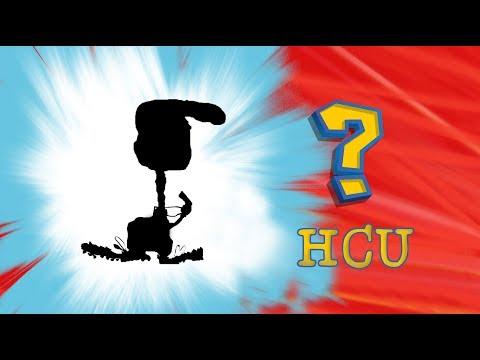 HCU: Marv-oso