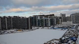 рассказ на 2 минуты Переезд в Санкт-Петербург // Как купить квартиру в рассрочку от застройщика