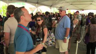 Wil Wheaton Project - Jimmy Pardo Conquers Comic Con Lines
