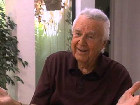 "Don Pardo discusses ""Jeopardy"" - EMMYTVLEGENDS.ORG"