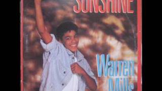 Warren Mills - Sunshine
