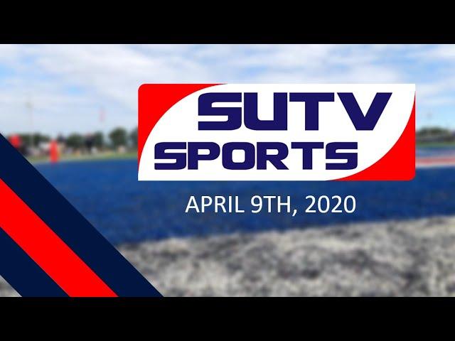 SUTV Sports 4/9/2020